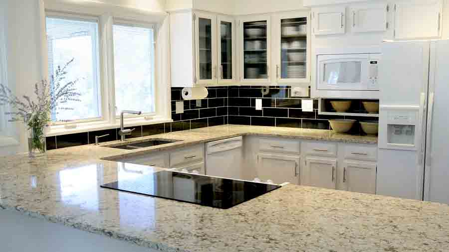 best cleaner for quartz countertops