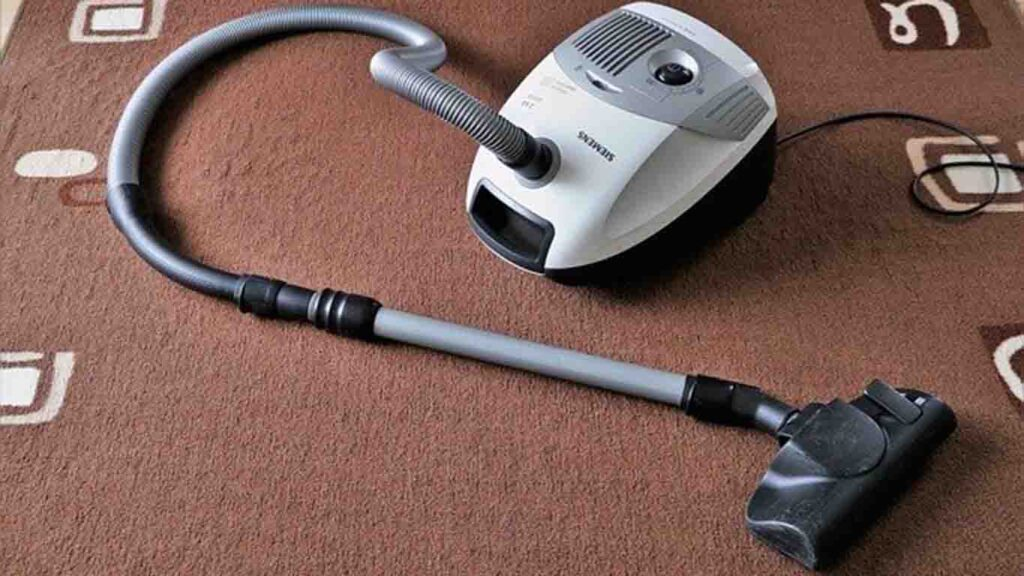 How To Clean Vomit Out Of Carpet