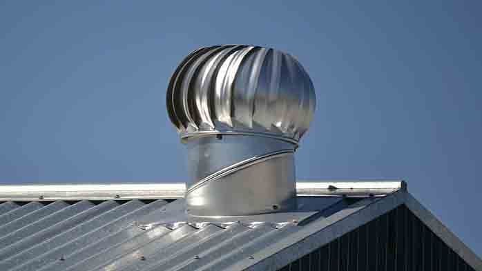 Best Roof Vents