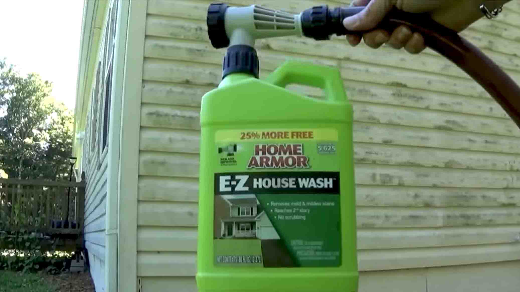 Best Vinyl Siding Cleaner Reviews