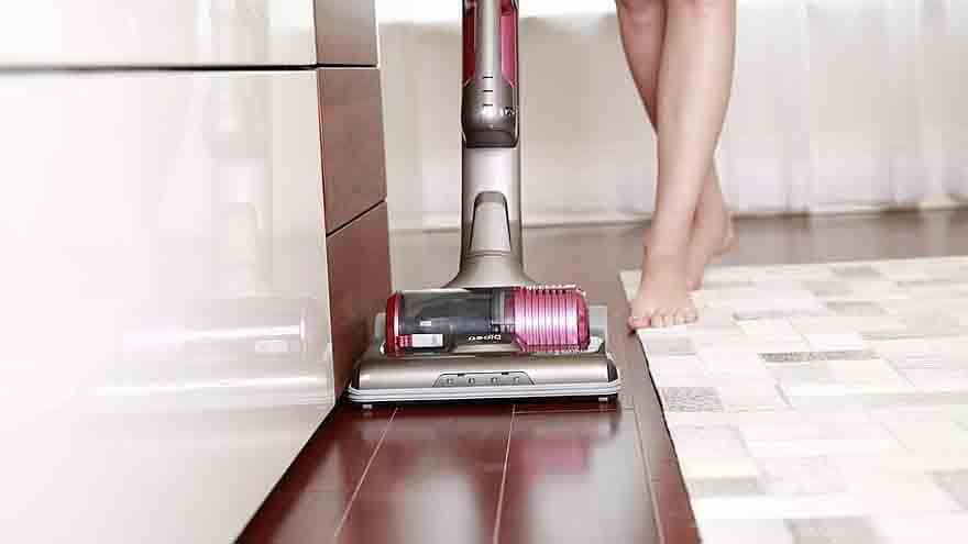Best Tile Floor Cleaner Machine